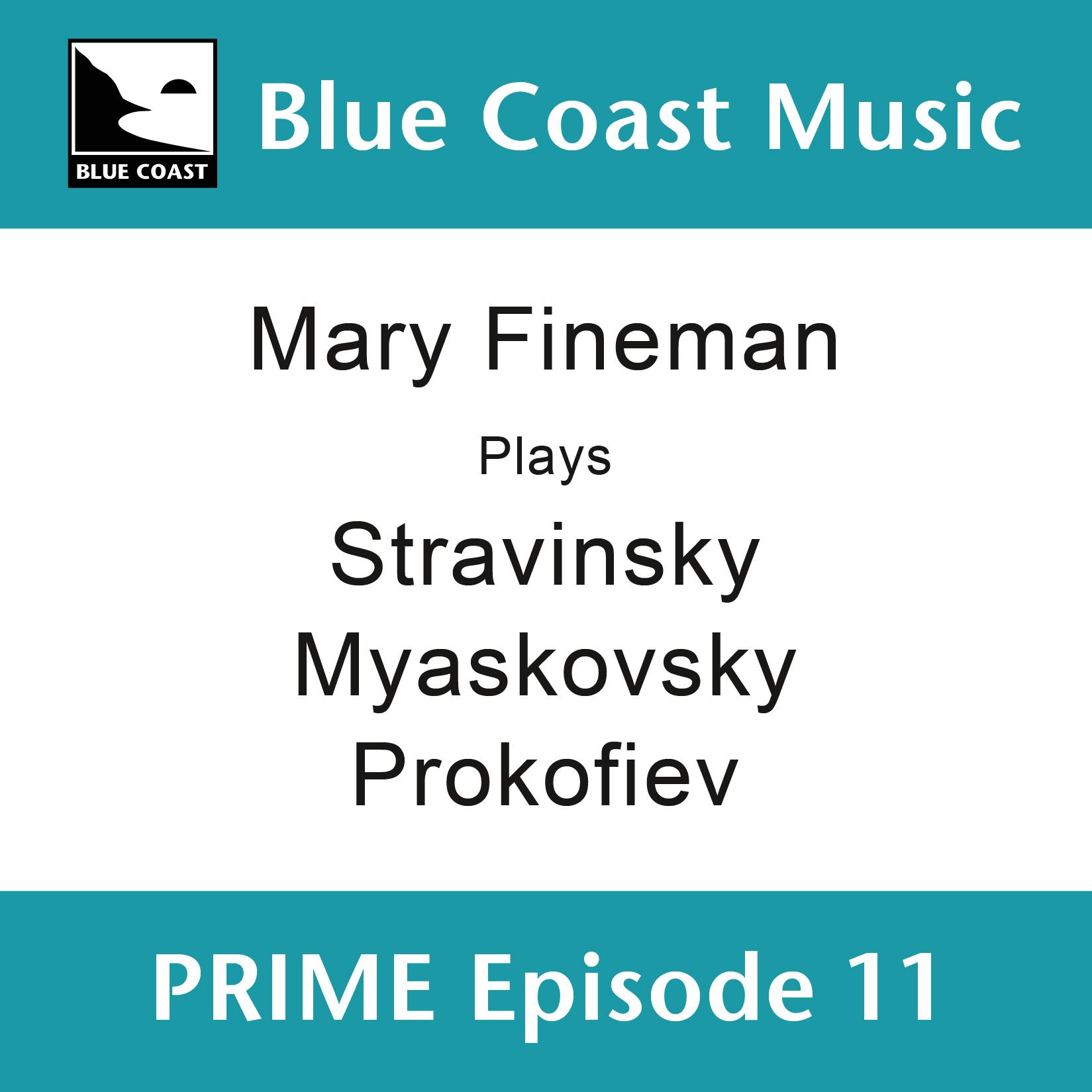 PRIME Episode 11 - Cover Image
