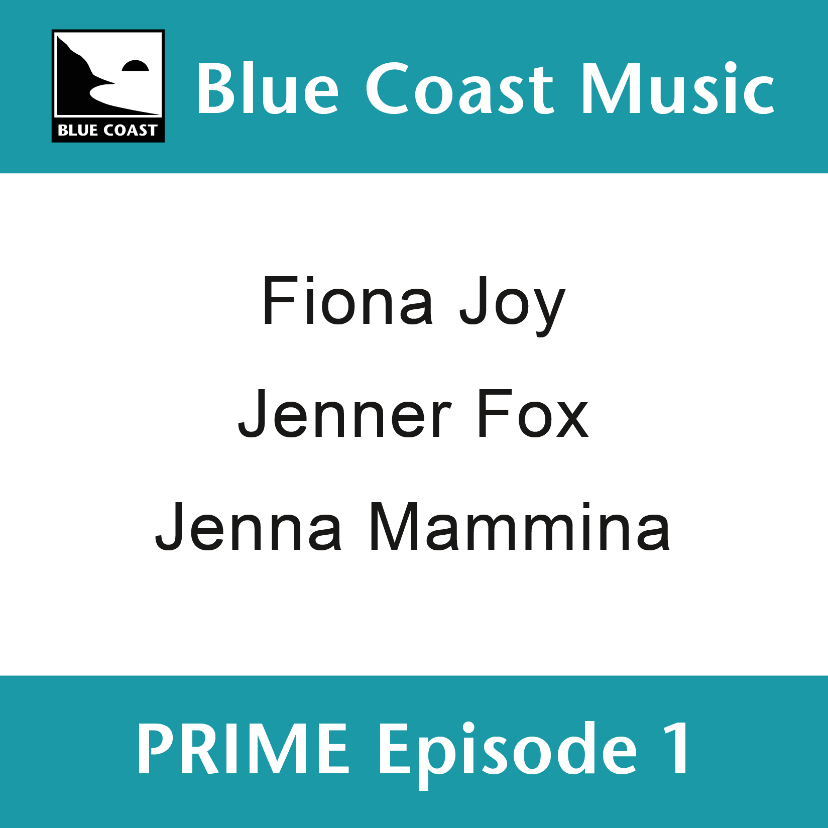 PRIME Episode 1 - Cover Image