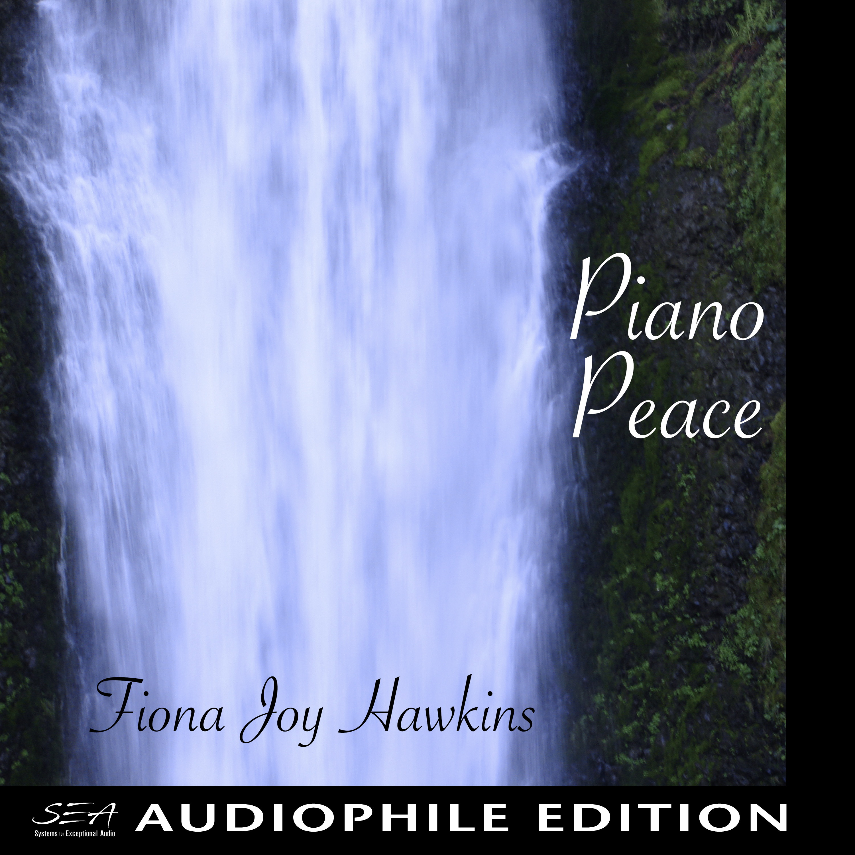 Fiona Joy Hawkins - Piano Peace - Cover Image