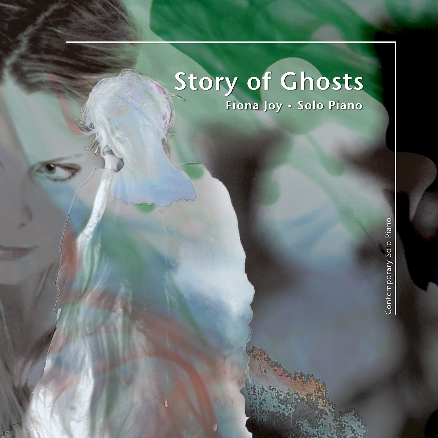 Fiona Joy - Story of Ghosts