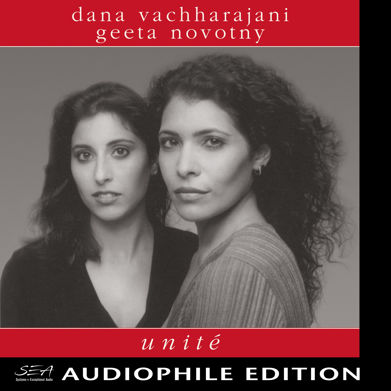 Geeta Novotny & Dana Vachharajani - Unité - Cover Image
