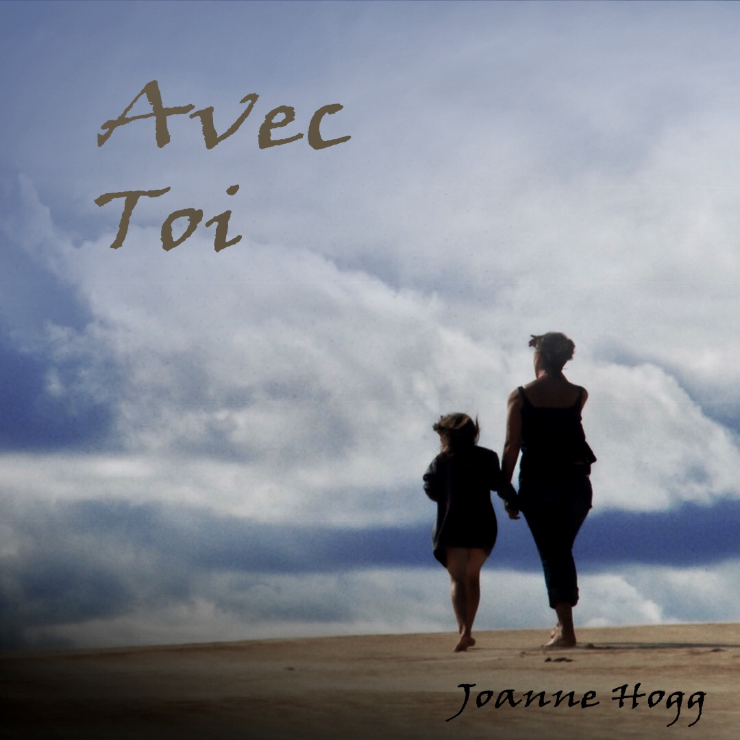 Joanne Hogg - Viens (Instrumental Remix) - Cover Image