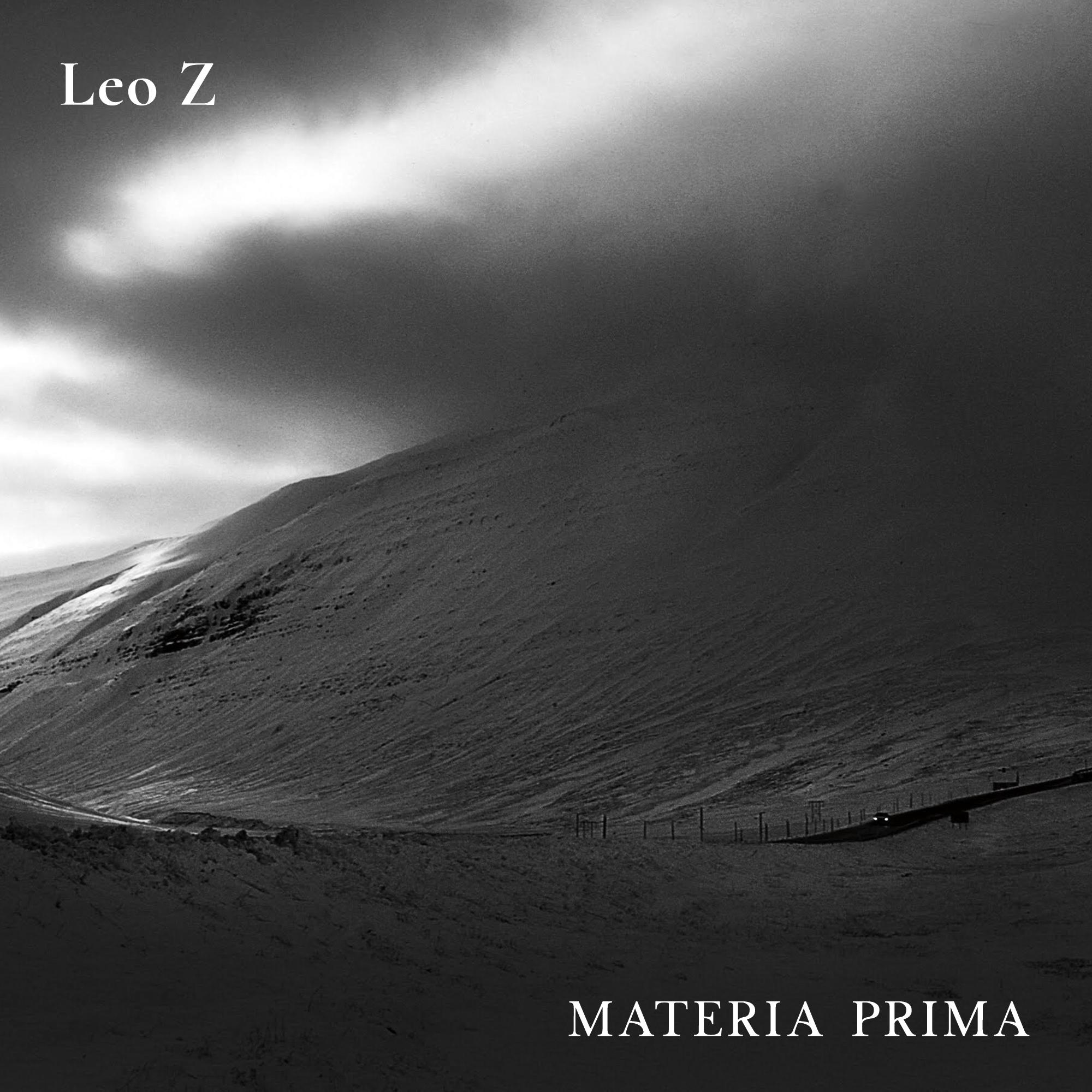 Leo Z - Materia Prima - Cover Image