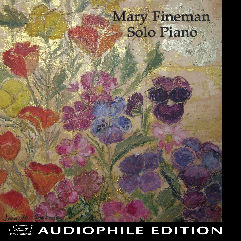 Mary Fineman - Solo Piano - Cover Image