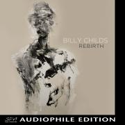 Billy Childs - Rebirth - Cover Image