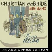 Christian McBride - The Good Feeling - Cover Image