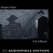 Gregory James - Cult of Beauty - Cover Image