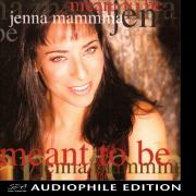 Jenna Mammina - Meant To Be - Cover Image