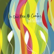 Trio Palabras - Lo Que Dice Mi Cantar - Cover Image