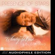 Wendy Tahara - Presence of Stars - Cover Image