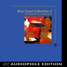 Blue Coast Collection 2 - Cover Image