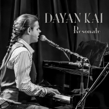 Dayan Kai - Resonate - Cover Image