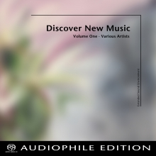 Discover New Music · Volume One - Cover Image