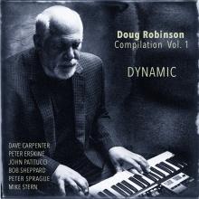 Doug Robinson - DYNAMIC - Cover Image