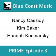 PRIME Episode 3 - Cover Image