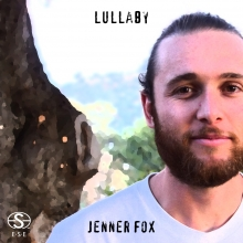 Jenner Fox - Lullaby - Cover Image