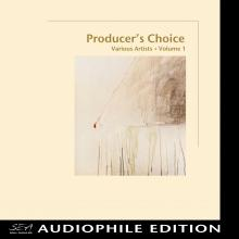 Producer's Choice - Cover Image