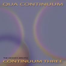 Qua Continuum - Continuum Three - Cover Image
