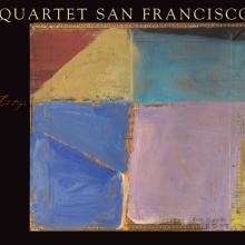 Quartet-San-Francisco_Latigo_Cover