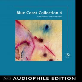 Blue Coast Collection 4 - Cover Image