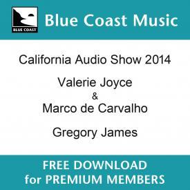 California Audio Show 2014 - Cover Image