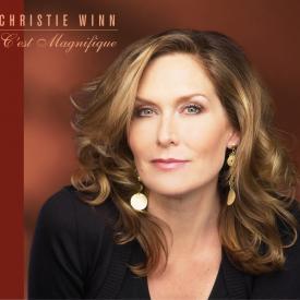 Christie Winn - C'est Magnifique - Cover Image