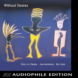 Dino J.A. Deane - Without Desires - Cover Image