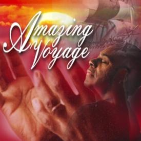 Don Lewis - Amazing Voyage - Cover Image