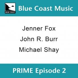 PRIME Episode 2 - Cover Image