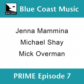 Episode 7 - Mammina Shay Overman - Cover Image