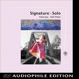 Fiona Joy - Signature-Solo - Cover Image