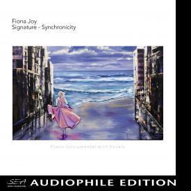 Fiona Joy - Signature - Synchronicity - Cover Image