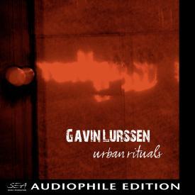Gavin Lurssen - Urban Rituals - Cover Image