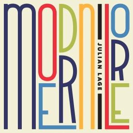 Julian Lage - Modern Lore - Cover Image