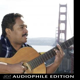 Luis Perez - Live in San Francisco - Cover Image