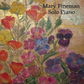 Mary Fineman - Solo Piano - Cover