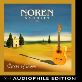 Noren Schmitt - Circle of Love - Cover Image