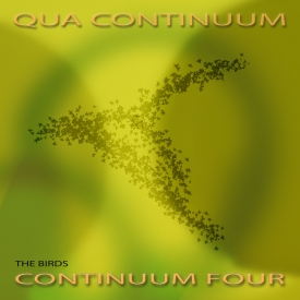 Continuum Four - Cover Image