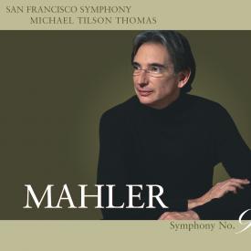 San Francisco Symphony - Mahler 9 - Cover Image