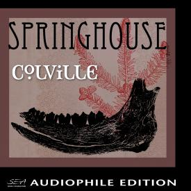 Springhouse - Colville - Cover Image
