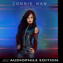 Connie Han - Crime Zone - Cover Image