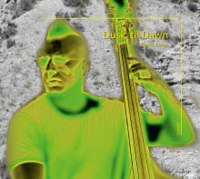 Derek Jones - Dusk til' Dawn - Cover Image