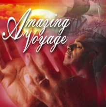 Don Lewis - Amazing Voyage - Cover Image