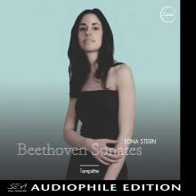 Edna Stern - Beethoven Sonates - Tempete - Cover Image