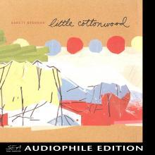 Garett Brennan - Little Cottonwood - Cover