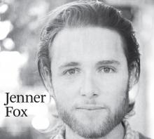 Jenner Fox - Jenner Fox - Cover image