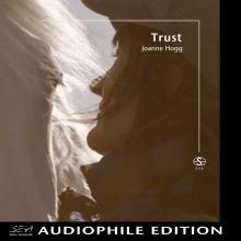 Joanne Hogg - Trust - Cover Image