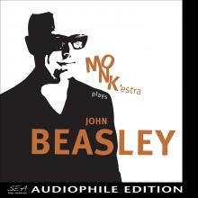 John Beasley - MONK'estra Plays John Beasley - Cover Image