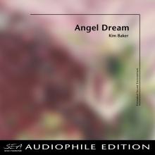 Kim Baker - Angel Dream (Single) - Cover Image