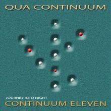 Qua Continuum - Continuum Eleven - Cover Image